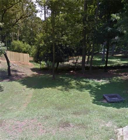 5259 Cumberland Way, Stone Mountain, GA 30087 (MLS #6959979) :: Cindy's Realty Group