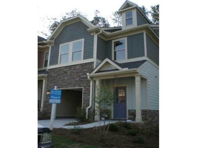1064 N Village Drive, Decatur, GA 30032 (MLS #6959983) :: Path & Post Real Estate