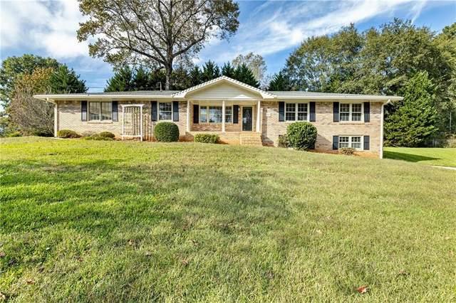 523 Donwood Lane SW, Marietta, GA 30060 (MLS #6959986) :: HergGroup Atlanta