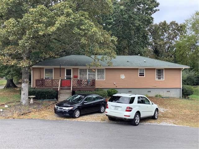 2177 Sharon Road, Cumming, GA 30041 (MLS #6959988) :: Virtual Properties Realty