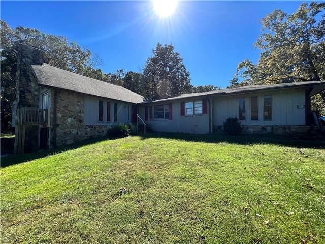 152 Gregory Lane, Dacula, GA 30019 (MLS #6959989) :: North Atlanta Home Team