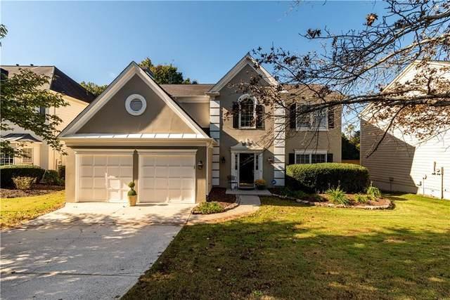 3740 Longlake Drive, Duluth, GA 30097 (MLS #6959992) :: North Atlanta Home Team