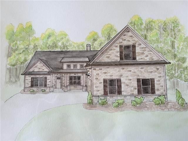 7320 Lake Walton Boulevard, Covington, GA 30014 (MLS #6960002) :: North Atlanta Home Team