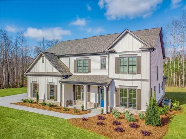 4179 Sewell Road, Dawsonville, GA 30534 (MLS #6960003) :: Path & Post Real Estate