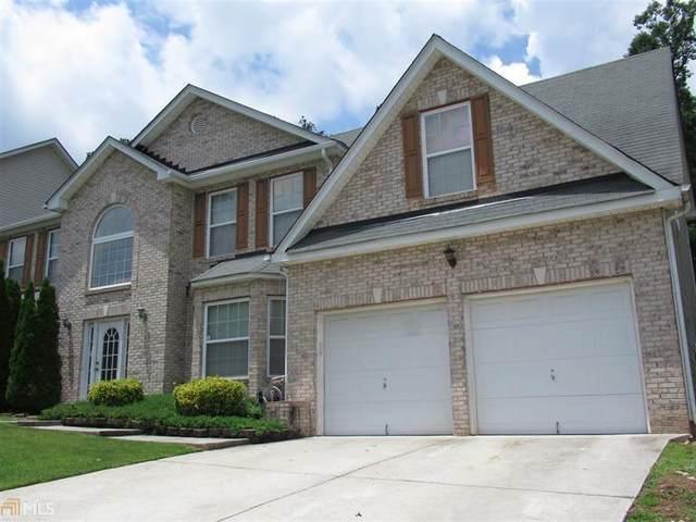 4391 Ash Tree Street, Snellville, GA 30039 (MLS #6960008) :: The Kroupa Team | Berkshire Hathaway HomeServices Georgia Properties