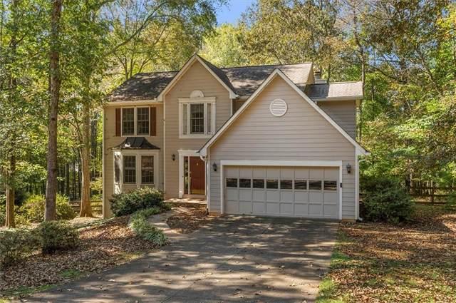 12090 Wallace Woods Lane, Alpharetta, GA 30004 (MLS #6960018) :: North Atlanta Home Team