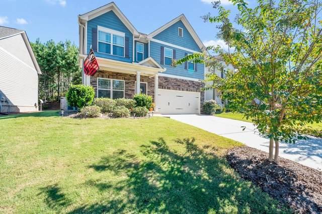 4874 Clarkstone Drive, Flowery Branch, GA 30542 (MLS #6960035) :: North Atlanta Home Team