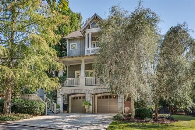 1367 Lakeview East Drive SE, Atlanta, GA 30316 (MLS #6960067) :: Rock River Realty