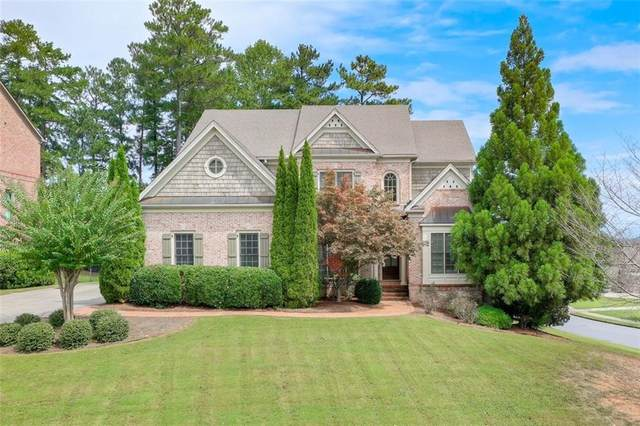 1700 Ardglass Court NW, Kennesaw, GA 30152 (MLS #6960087) :: Path & Post Real Estate