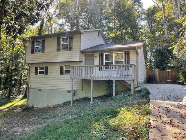 873 Cooper Way, Lawrenceville, GA 30046 (MLS #6960120) :: North Atlanta Home Team