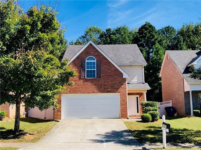 185 Addy Lane, Stockbridge, GA 30281 (MLS #6960129) :: North Atlanta Home Team