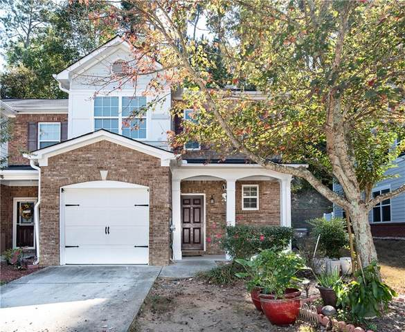 3317 Fernview Drive, Lawrenceville, GA 30044 (MLS #6960133) :: North Atlanta Home Team