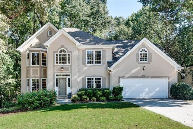 1315 Rivershyre Parkway, Lawrenceville, GA 30043 (MLS #6960169) :: North Atlanta Home Team
