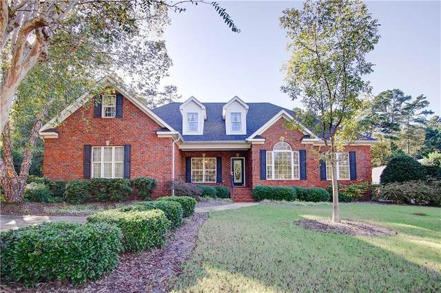 16 S Ivy Ridge S, Rome, GA 30161 (MLS #6960186) :: No Place Like Home Georgialina