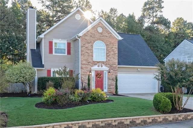 2733 Northgate Way NW, Acworth, GA 30101 (MLS #6960201) :: Path & Post Real Estate
