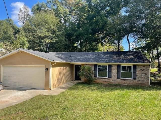 4626 Midridge Drive, Norcross, GA 30093 (MLS #6960208) :: North Atlanta Home Team