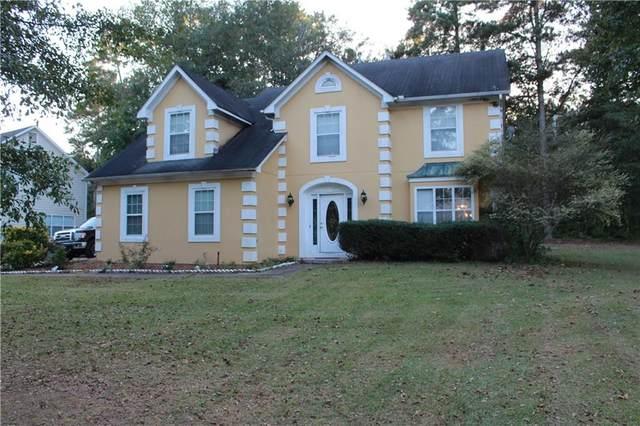 9854 Point View Drive, Jonesboro, GA 30238 (MLS #6960212) :: North Atlanta Home Team