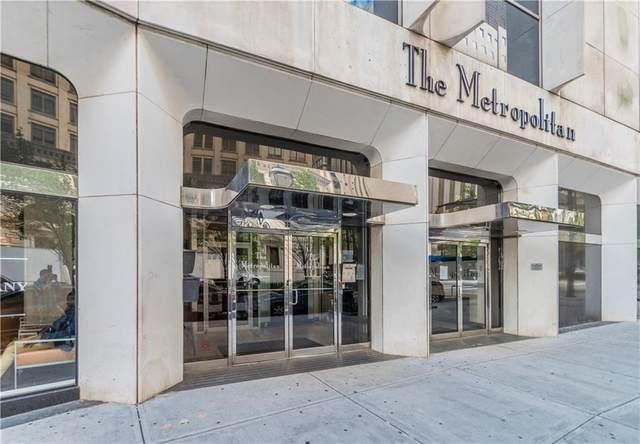 20 Marietta Street NW 13C, Atlanta, GA 30303 (MLS #6960213) :: 515 Life Real Estate Company