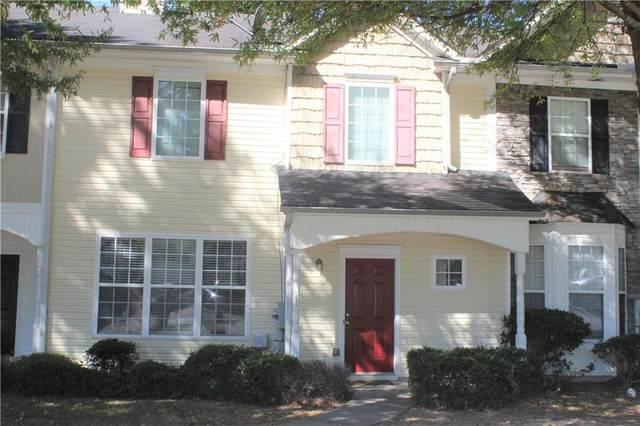 6089 Camden Forrest Court, Riverdale, GA 30296 (MLS #6960222) :: North Atlanta Home Team