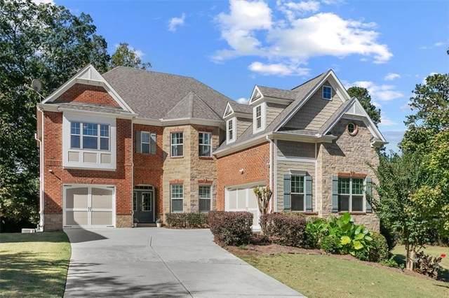 10504 New Cove Road, Johns Creek, GA 30022 (MLS #6960228) :: North Atlanta Home Team