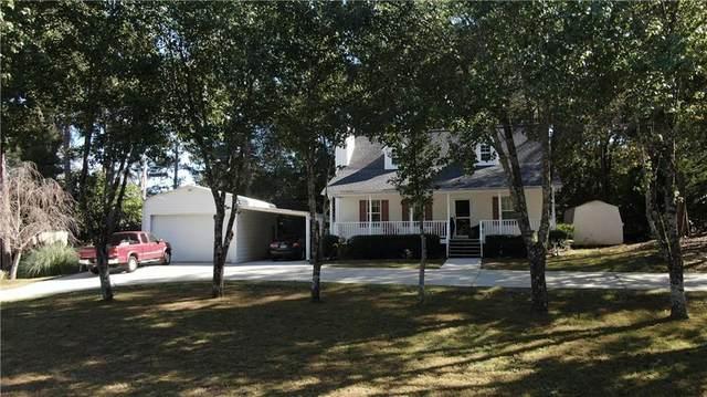 9615 Lakeside Way, Gainesville, GA 30506 (MLS #6960231) :: North Atlanta Home Team