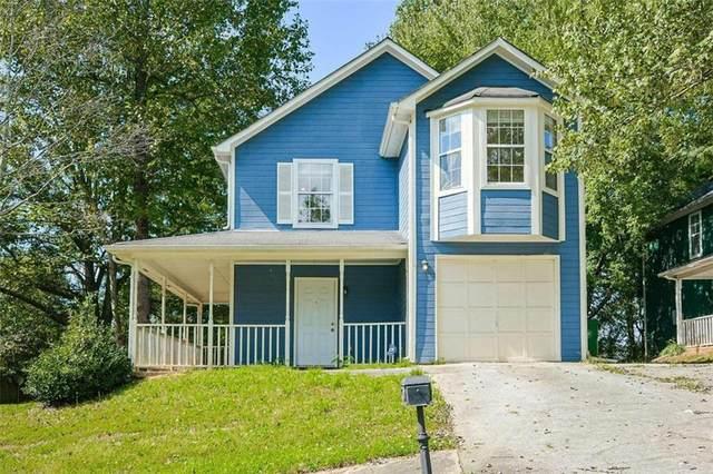 3431 Chapel Park Drive, Decatur, GA 30034 (MLS #6960242) :: North Atlanta Home Team