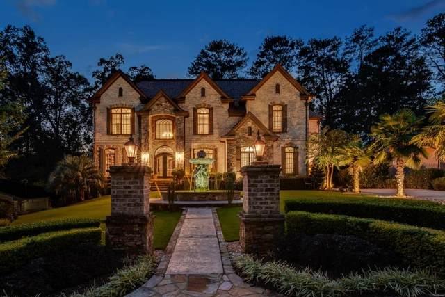 1686 Montcliff Court, Decatur, GA 30033 (MLS #6960244) :: Rock River Realty