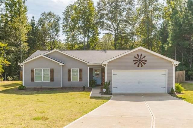 1073 Navaho Trail, Monroe, GA 30655 (MLS #6960252) :: North Atlanta Home Team