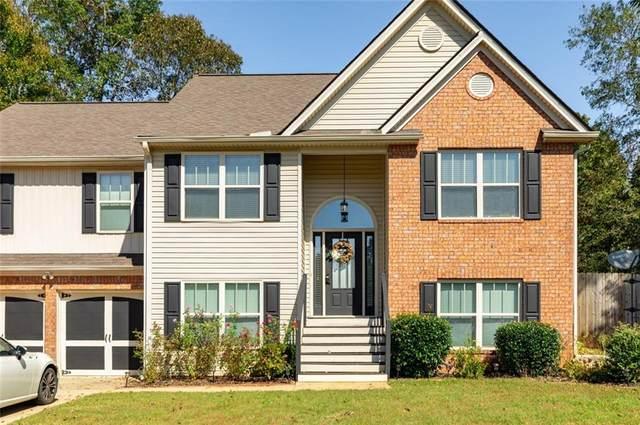 400 Elk Dr, Temple, GA 30179 (MLS #6960261) :: Virtual Properties Realty