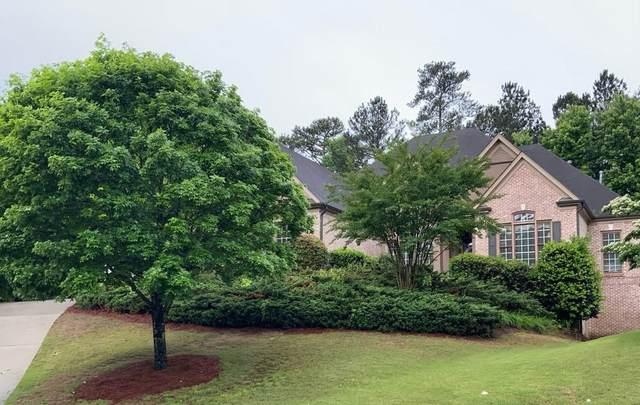 1350 Lamont Circle, Dacula, GA 30019 (MLS #6960270) :: North Atlanta Home Team