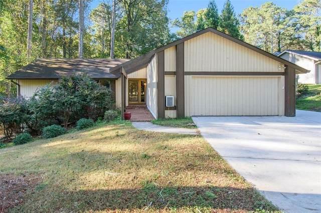 2745 Wendy Lane, Marietta, GA 30062 (MLS #6960271) :: Path & Post Real Estate