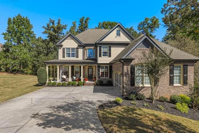 136 Sweet Barley Court, Grayson, GA 30017 (MLS #6960272) :: North Atlanta Home Team