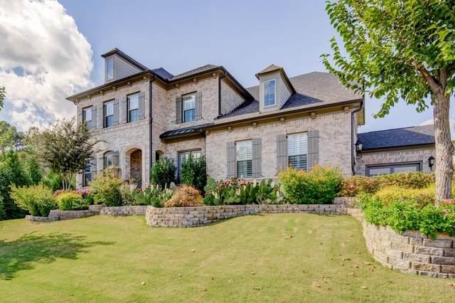 225 Johnston Farm Lane, Woodstock, GA 30188 (MLS #6960281) :: North Atlanta Home Team
