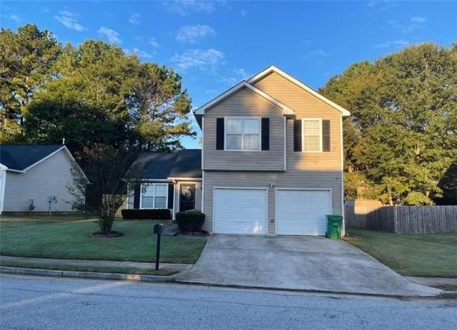 2955 Stonebridge Creek, Lithonia, GA 30058 (MLS #6960282) :: North Atlanta Home Team