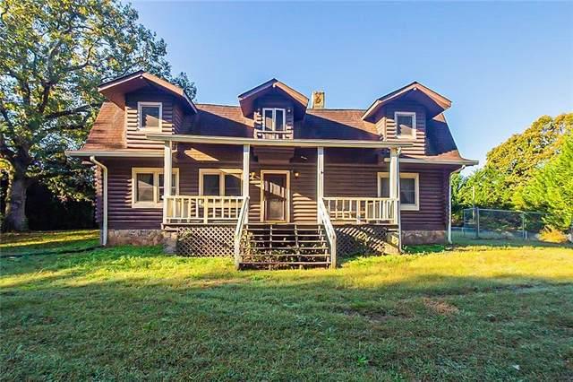 2342 Bakers Bridge Road, Douglasville, GA 30134 (MLS #6960283) :: North Atlanta Home Team