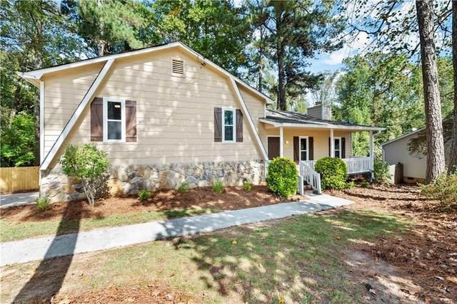 3431 Stone Ridge Drive, Douglasville, GA 30134 (MLS #6960289) :: North Atlanta Home Team