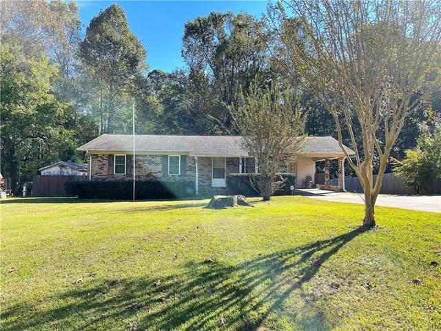 2975 Poplar Springs Church Road, Gainesville, GA 30507 (MLS #6960299) :: Cindy's Realty Group