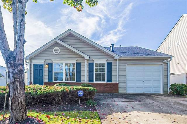 503 Oakleaf Court, Acworth, GA 30102 (MLS #6960301) :: North Atlanta Home Team