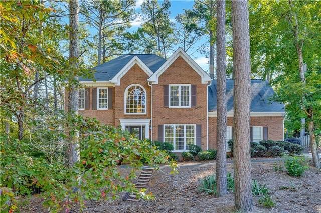 2446 Elmhurst Boulevard NW, Kennesaw, GA 30152 (MLS #6960304) :: North Atlanta Home Team