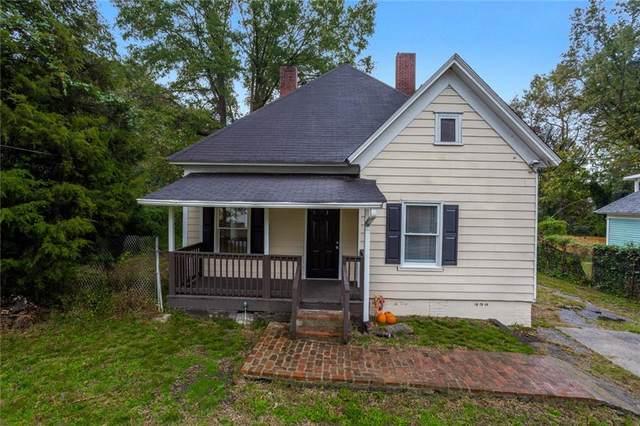 1747 Bolton Road NW, Atlanta, GA 30318 (MLS #6960311) :: The Kroupa Team | Berkshire Hathaway HomeServices Georgia Properties