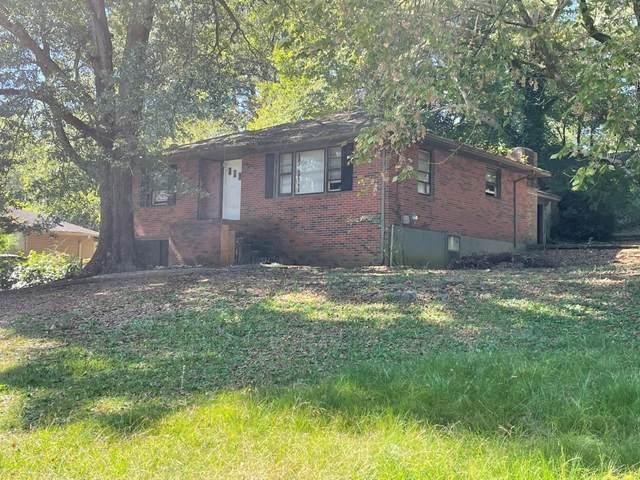 2580 Olive Springs Road SE, Marietta, GA 30060 (MLS #6960317) :: North Atlanta Home Team