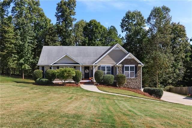 559 Oakview Drive, Dallas, GA 30157 (MLS #6960324) :: Path & Post Real Estate