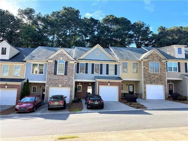 120 Red Barn Lane, Acworth, GA 30102 (MLS #6960336) :: North Atlanta Home Team