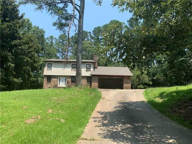 61 Bowen Drive, Carrollton, GA 30117 (MLS #6960349) :: North Atlanta Home Team