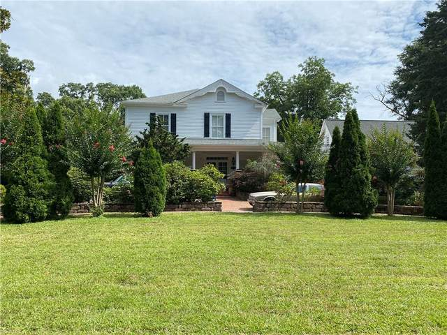 440 Whitlock Avenue NW, Marietta, GA 30064 (MLS #6960359) :: Path & Post Real Estate