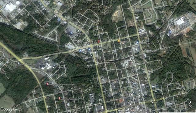 1010 N Clark Street, Milledgeville, GA 31061 (MLS #6960364) :: North Atlanta Home Team
