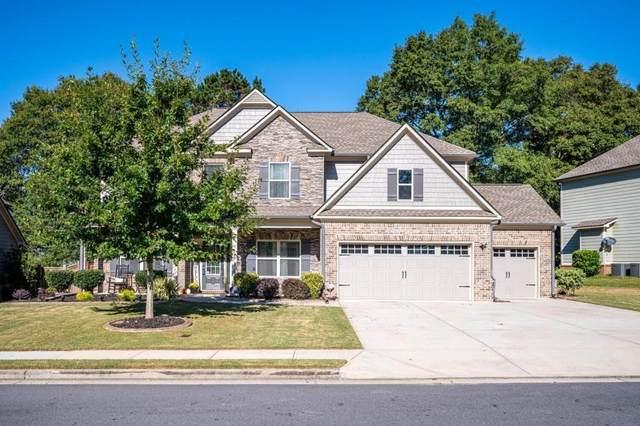 2121 Marlborough Drive, Bethlehem, GA 30620 (MLS #6960367) :: North Atlanta Home Team