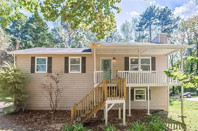 205 Shallowford Road NW, Kennesaw, GA 30144 (MLS #6960385) :: North Atlanta Home Team
