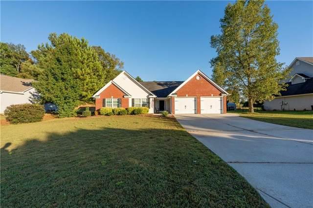 107 Hampton Oaks Circle, Villa Rica, GA 30180 (MLS #6960390) :: North Atlanta Home Team