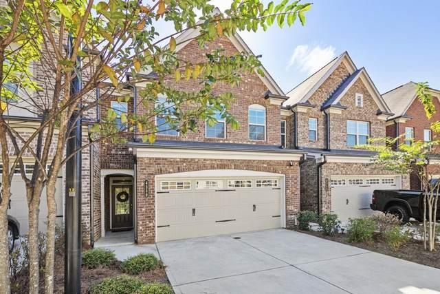 4339 Greys Rise Way SW, Marietta, GA 30080 (MLS #6960405) :: North Atlanta Home Team
